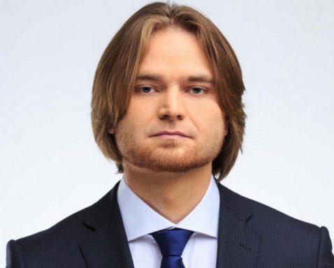Матвій Казакевич