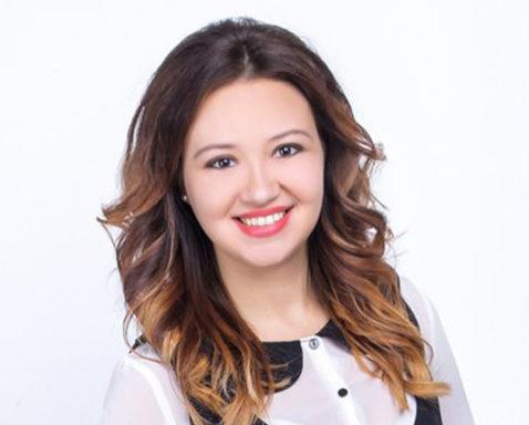 Лідія Василькова