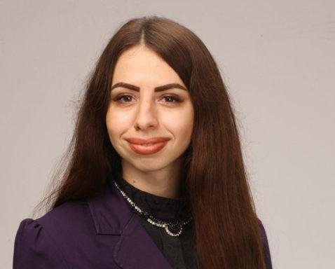 Анна Ганжул