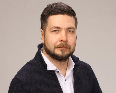 Дмитро Місюрьов