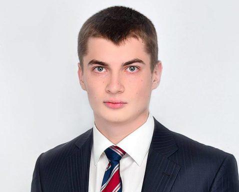 Юрій Євдокімов