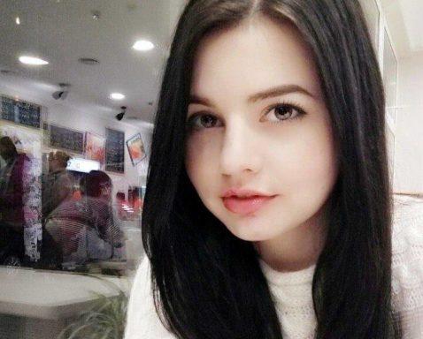 Анастасія Крісенко