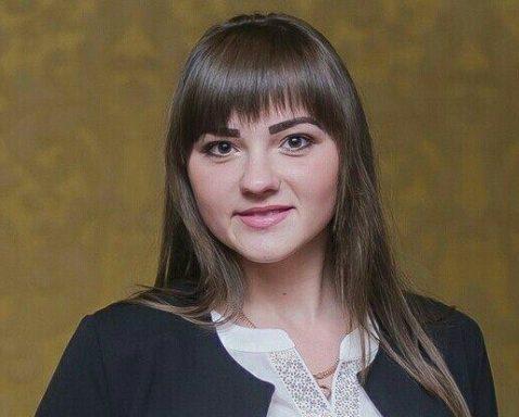 Анастасия Ворчакова