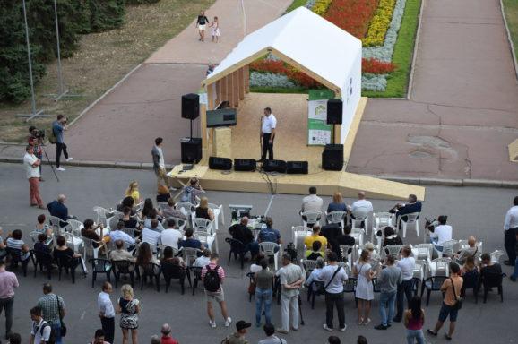 Тиждень міського розвитку Mykolaiv Urban days