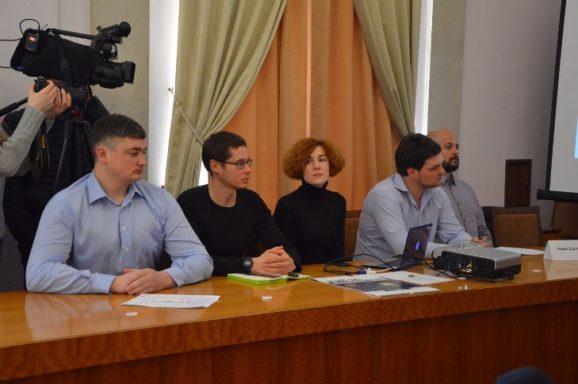 Дослідження рівня задоволеності життям у Миколаєві