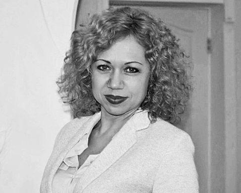 Інна Любарська