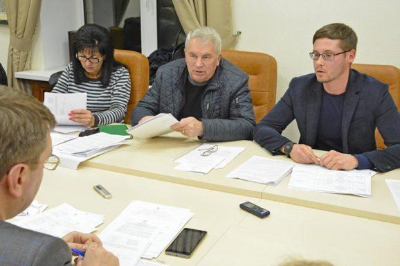 Підтримка депутатами Програми сталої міської мобільності