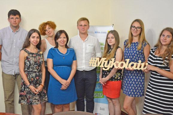 Пітчинг молодіжних проектів: другий етап