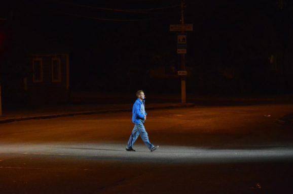 37 пішохідних переходів обладнані LED-світильниками