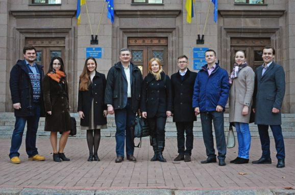 Угода з компанією Deloitte Ukraine