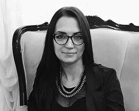 Ольга Єршова