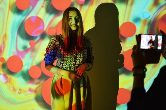 Фестиваль сучасного мистецтва Mykolaiv ART Week