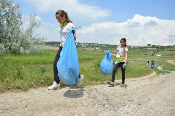 Еко-табір «School Recycling Camp 2019» для шкільних активістів
