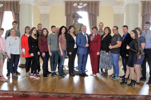 Презентація українсько-литовської платформи співпраці