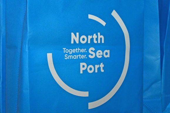 Участь в бізнес-форумі з представниками North Sea Port