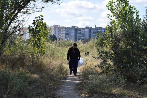 World Cleanup Day в Миколаєві