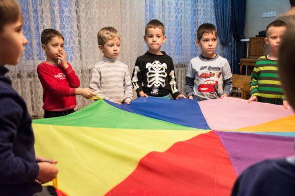 «Школа маленьких еко-героїв» в 79 дитсадках міста